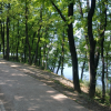Parku i liqenit (Lake Park Tirana)