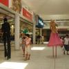 QTU Shopping Center – Tirana