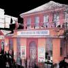 Teatri Kombetar i Kukullave Tirane (Tirana Puppet Theater)