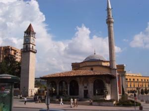 Skanderbeg-Square