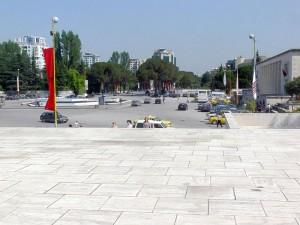 Dëshmorët e Kombit Boulevard