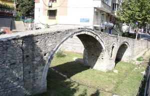 Tanners Bridge