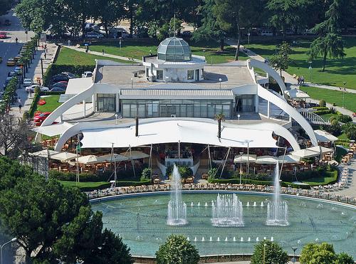 Spirit Travel And Tours Tirana