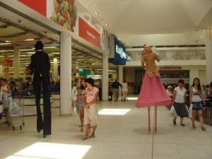 QTU Shopping Center Tirana