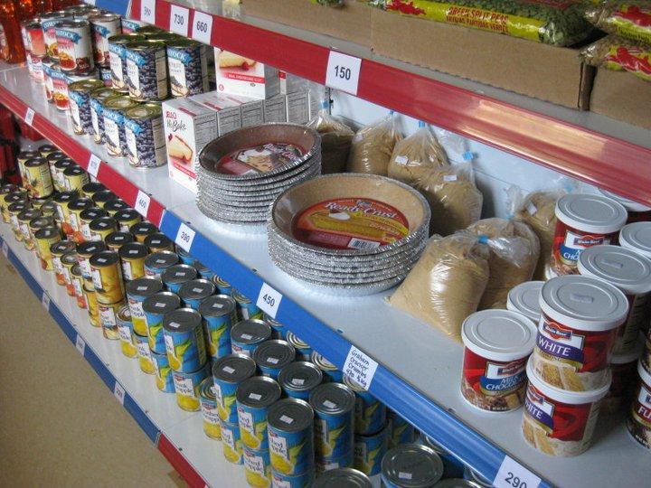 Shop America america's favorites food store | visit albania