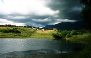 liqeni i Farkes Tirana