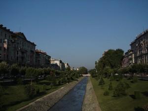 lana river