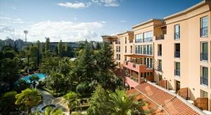 Rogner Hotel Europark